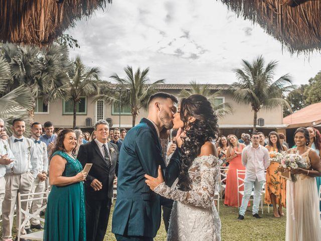 O casamento de Deiner e Victória em Maricá, Rio de Janeiro 59