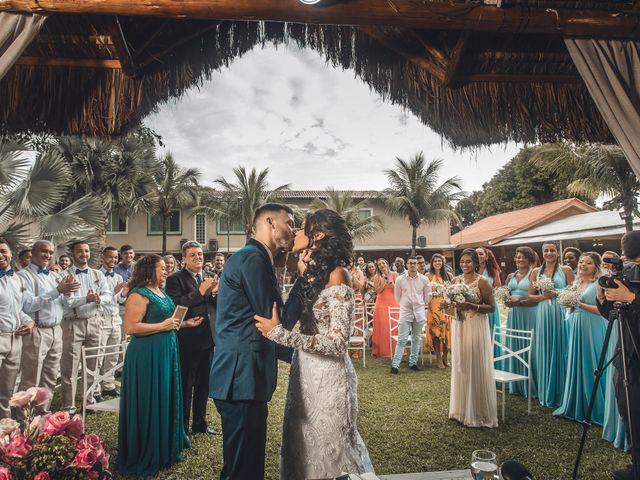 O casamento de Deiner e Victória em Maricá, Rio de Janeiro 60