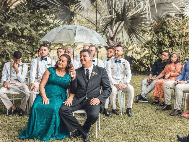 O casamento de Deiner e Victória em Maricá, Rio de Janeiro 69