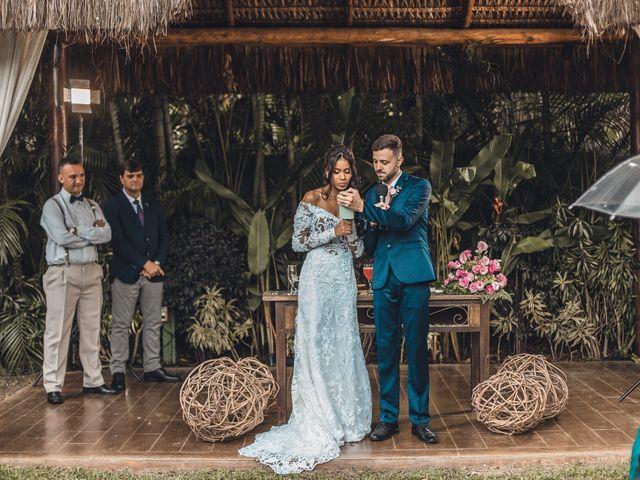 O casamento de Deiner e Victória em Maricá, Rio de Janeiro 70