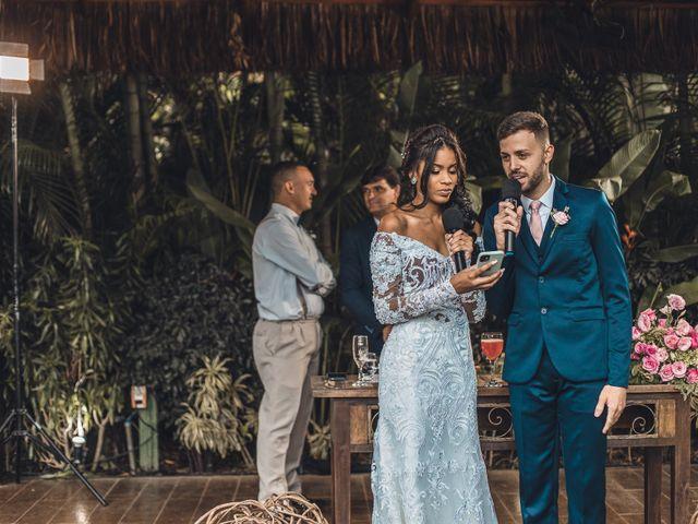 O casamento de Deiner e Victória em Maricá, Rio de Janeiro 72