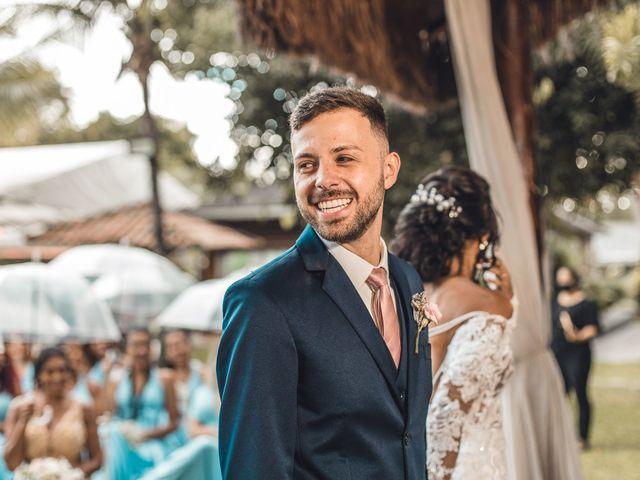 O casamento de Deiner e Victória em Maricá, Rio de Janeiro 75