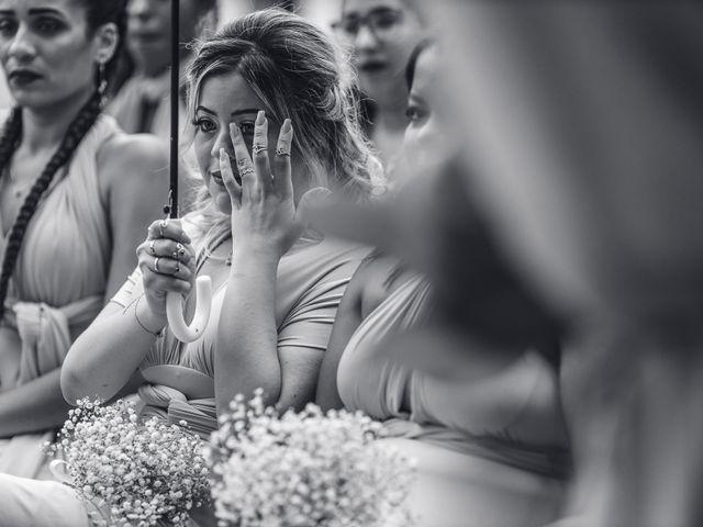 O casamento de Deiner e Victória em Maricá, Rio de Janeiro 79