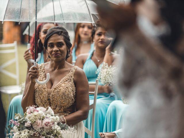 O casamento de Deiner e Victória em Maricá, Rio de Janeiro 80