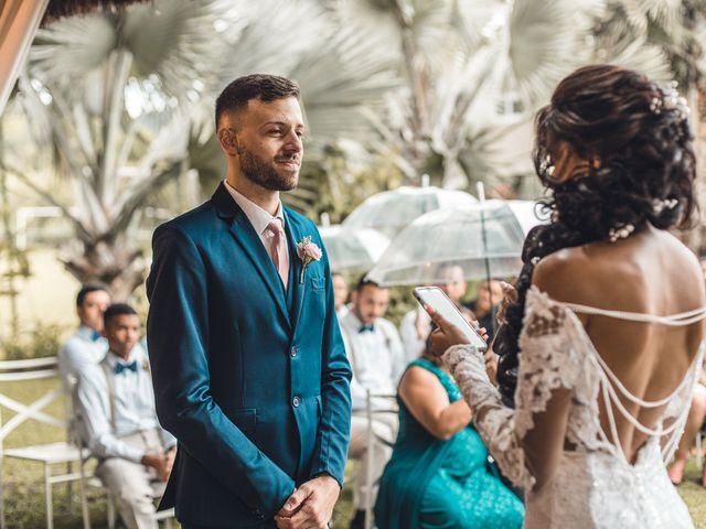 O casamento de Deiner e Victória em Maricá, Rio de Janeiro 83
