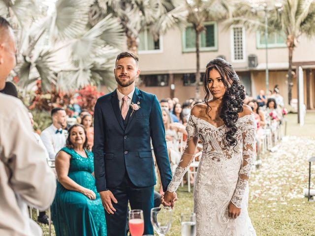 O casamento de Deiner e Victória em Maricá, Rio de Janeiro 93