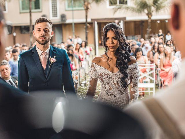 O casamento de Deiner e Victória em Maricá, Rio de Janeiro 99