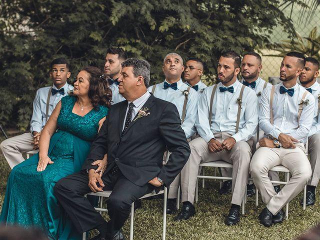 O casamento de Deiner e Victória em Maricá, Rio de Janeiro 101