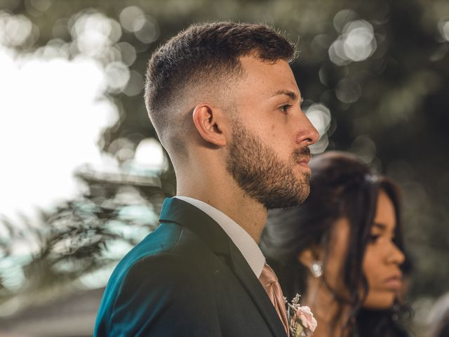 O casamento de Deiner e Victória em Maricá, Rio de Janeiro 102