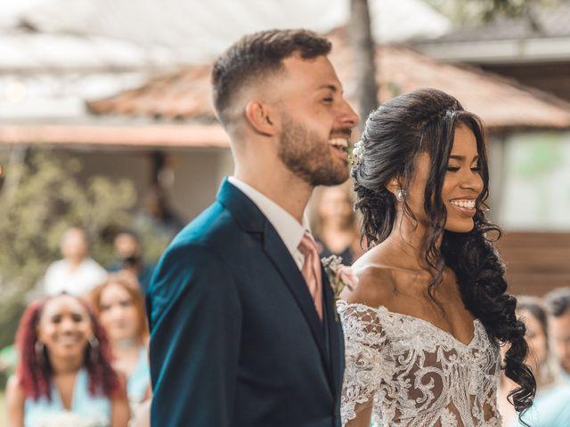 O casamento de Deiner e Victória em Maricá, Rio de Janeiro 103