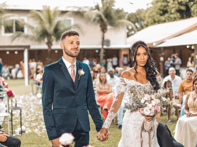 O casamento de Deiner e Victória em Maricá, Rio de Janeiro 107