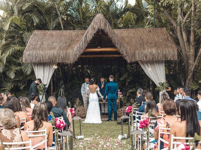 O casamento de Deiner e Victória em Maricá, Rio de Janeiro 108