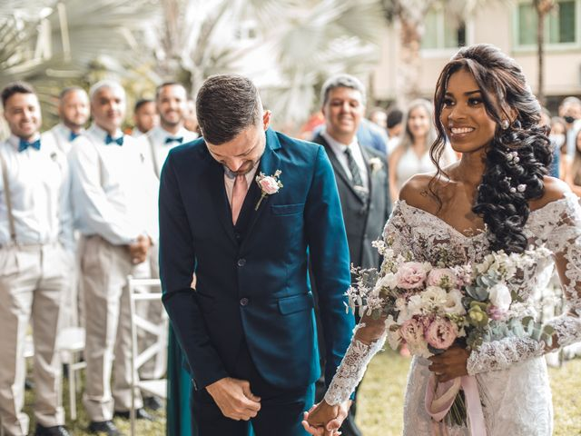 O casamento de Deiner e Victória em Maricá, Rio de Janeiro 111