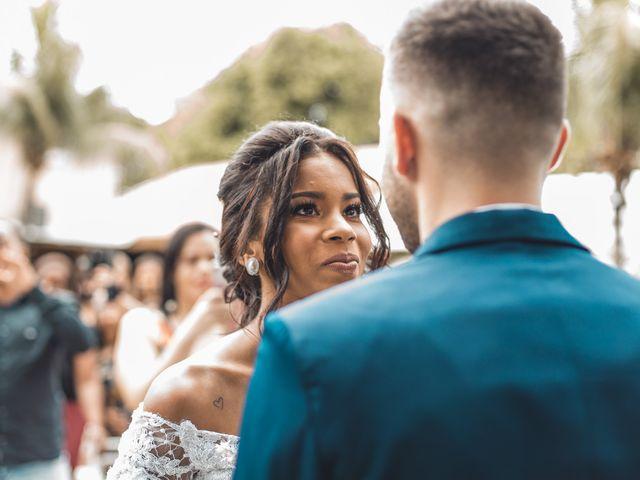 O casamento de Deiner e Victória em Maricá, Rio de Janeiro 112