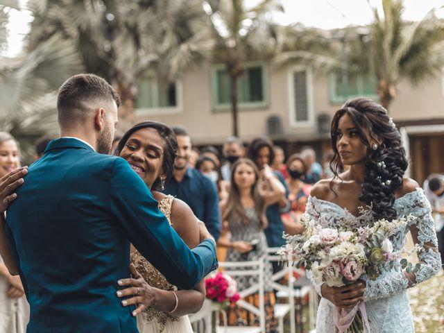 O casamento de Deiner e Victória em Maricá, Rio de Janeiro 113