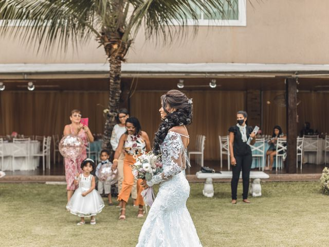 O casamento de Deiner e Victória em Maricá, Rio de Janeiro 120
