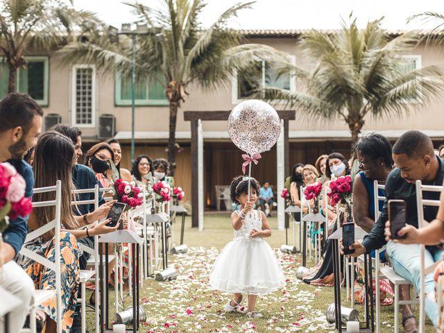 O casamento de Deiner e Victória em Maricá, Rio de Janeiro 122