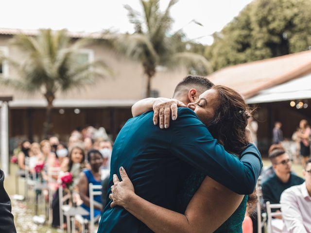 O casamento de Deiner e Victória em Maricá, Rio de Janeiro 124
