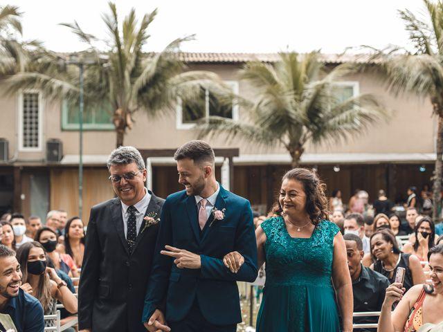 O casamento de Deiner e Victória em Maricá, Rio de Janeiro 125