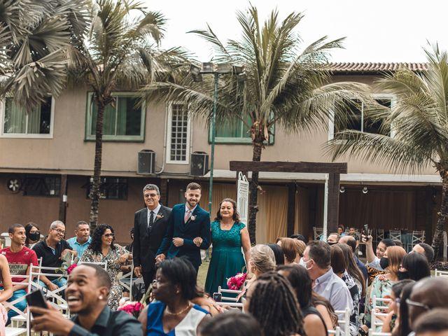 O casamento de Deiner e Victória em Maricá, Rio de Janeiro 126