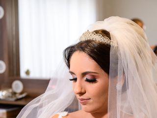 O casamento de Naiara e Andre 2