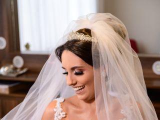 O casamento de Naiara e Andre 3