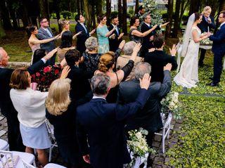 O casamento de Thayse e Rafael 2