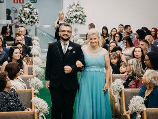 O casamento de Clecia e Anderson 2