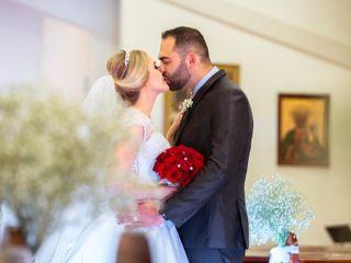 O casamento de Tatiane e Samuel 3