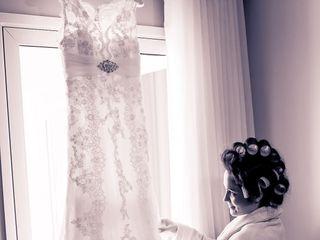O casamento de Amanda e Felipe 1