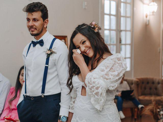O casamento de Eduardo e Day Polli em Curitiba, Paraná 40