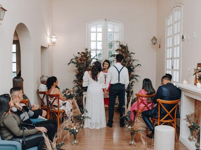 O casamento de Eduardo e Day Polli em Curitiba, Paraná 41