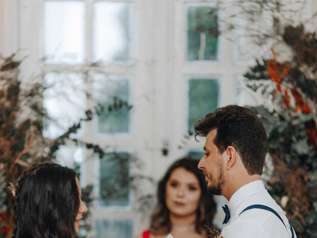 O casamento de Eduardo e Day Polli em Curitiba, Paraná 56