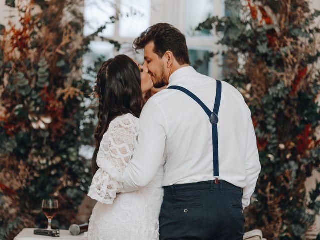 O casamento de Eduardo e Day Polli em Curitiba, Paraná 59