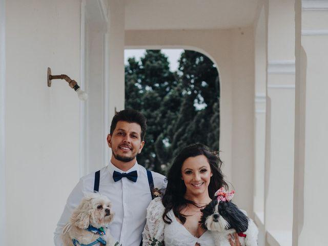 O casamento de Eduardo e Day Polli em Curitiba, Paraná 60