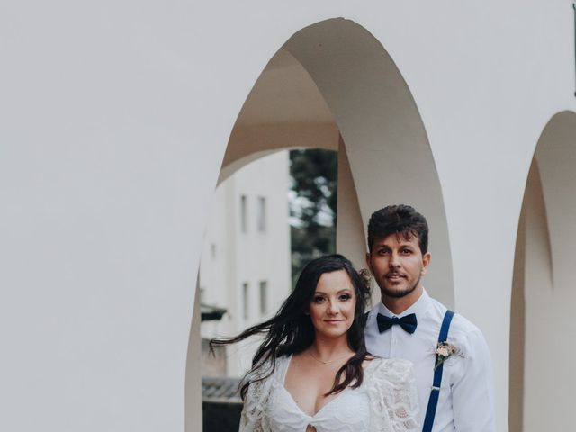 O casamento de Eduardo e Day Polli em Curitiba, Paraná 62