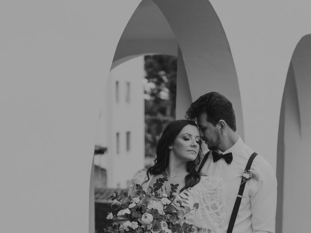O casamento de Day Polli e Eduardo