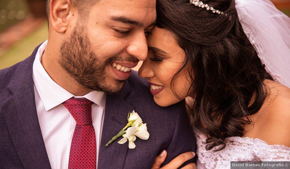 O casamento de Kelly e Rafael em Jundiaí, São Paulo