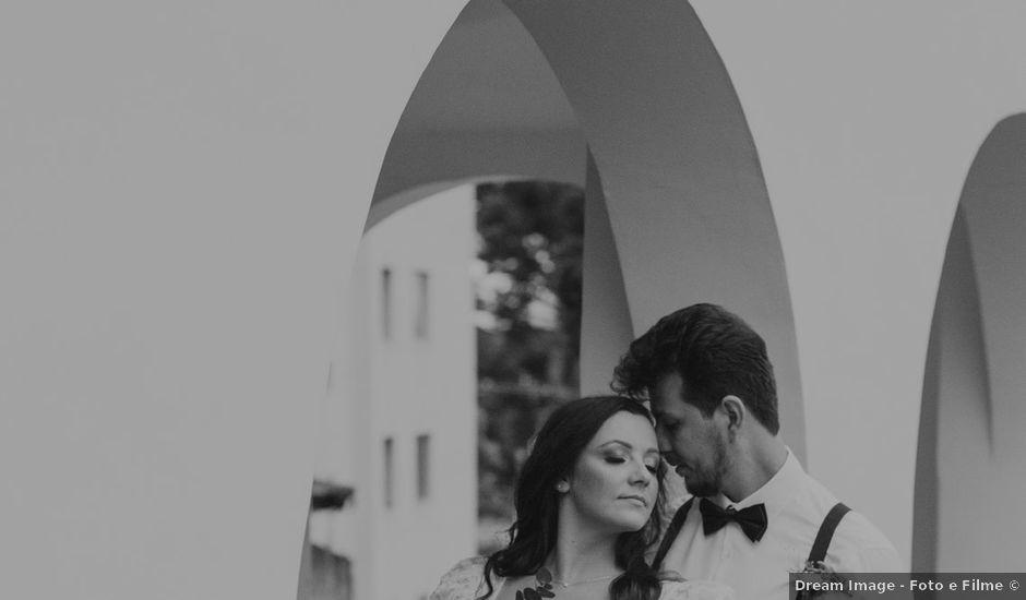 O casamento de Eduardo e Day Polli em Curitiba, Paraná