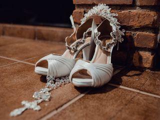 O casamento de Bruna e Igor 3