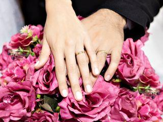 O casamento de Tainá e Laylson 2