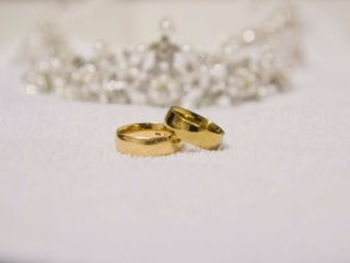 O casamento de Waleska e Ederson 3