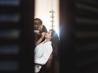 O casamento de Thais e Eduardo 3