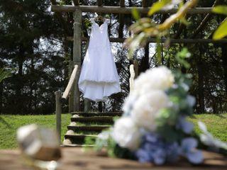 O casamento de Karine e Ricardo 1