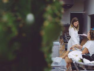 O casamento de Danielle e Murilo 1