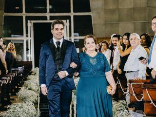 O casamento de Isabel e Rodrigo 3