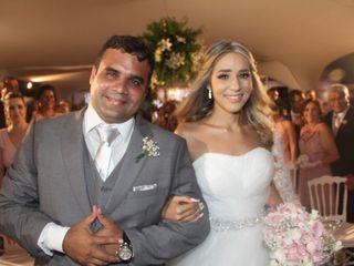 O casamento de Tamires e Fabricio 2