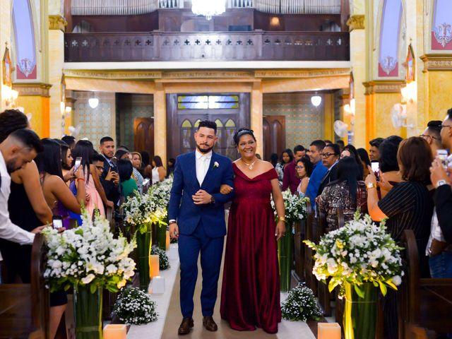 O casamento de Igor e Bruna em Osasco, São Paulo 10
