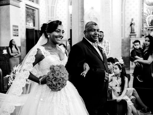 O casamento de Igor e Bruna em Osasco, São Paulo 12