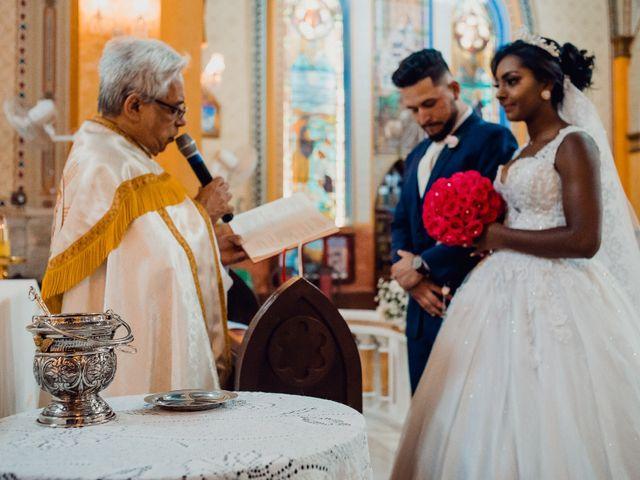 O casamento de Igor e Bruna em Osasco, São Paulo 13